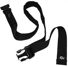 Пояс для денег Lowe Alpine Money Belt  (Black) LA FAE-27 черный