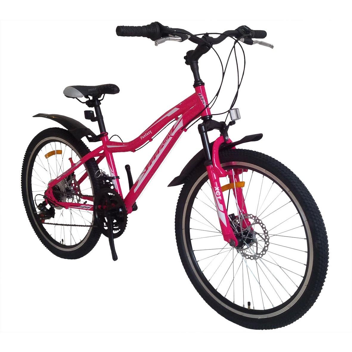 Подростковый велосипед Titan Fantasy 24