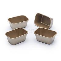 Paul Hollywood Форма для мини хлеба с антипригарным покрытием 4 шт