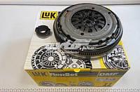 Демпфер + комп.сцеплен +выжимной +напр.втулка VW T4 2.5TDI (65kw)