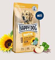 Happy Dog Premium - Natur Croq Geflügel Pur & Reis для взрослых собак дом.птица и рис без особых потребностей