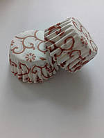 Бумажные формочки для конфет, кейк- попсов