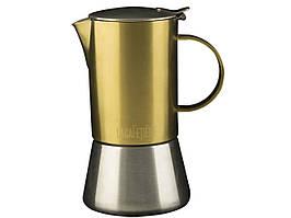 CT La Cafetiere Edited Кофеварка гейзерная золотистого цвета (4 чашки)