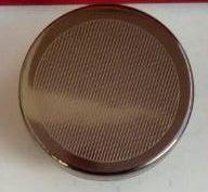 Кнопка KV 71459 срібло