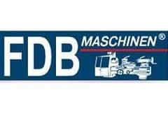Форматно-раскроечные станки FDB Maschinen
