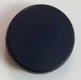 Кнопка В 7446 синий 17 мм