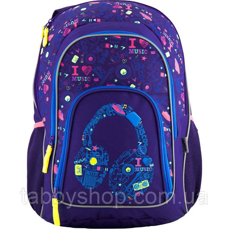 Рюкзак шкільний ортопедичний KITE Junior 950