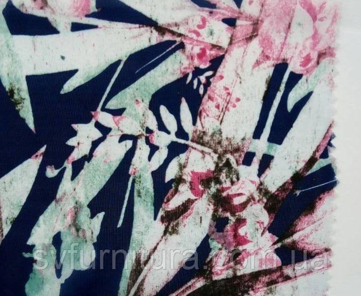 Ткань подкладочная Print 2019 №37