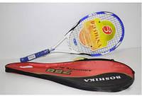 Ракетка для большого тенниса BOSHIKA  (поликарбон)