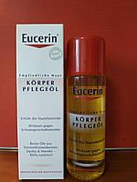 Натуральное масло от растяжек Eucerin Korper Pflegeol, 125 мл