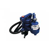 Краскопульт электрический HVLP Miol - 450 Вт, 1000 мл