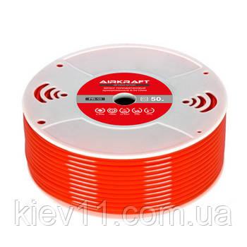 Шланг полиуретановый армированный в бухте PR 50м 6,5*10мм AIRKRAFT PR10