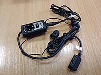 Оригинальные наушники гарнитура для Nokia HS-20 AD-41 с пультом