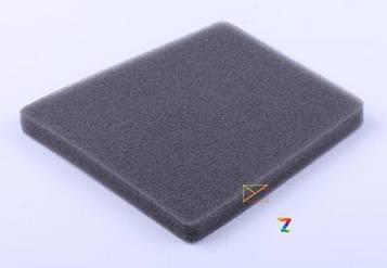 Фильтрующий элемент воздушного фильтра (поролон) - 50CC2T /китайский скутер мопед / кутайского скутера мопеда / китайскому скутеру мопеду
