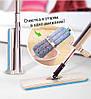 Cleaner 360 (Клинер 360) - швабра лентяйка с уникальной системой отжима