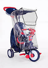 Дождевик на велосипед Baby Breeze 0343
