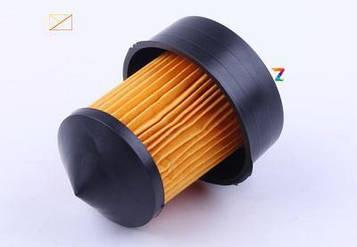 Фильтрующий элемент воздушного фильтра - Альфа /китайский скутер мопед / кутайского скутера мопеда / китайскому скутеру мопеду