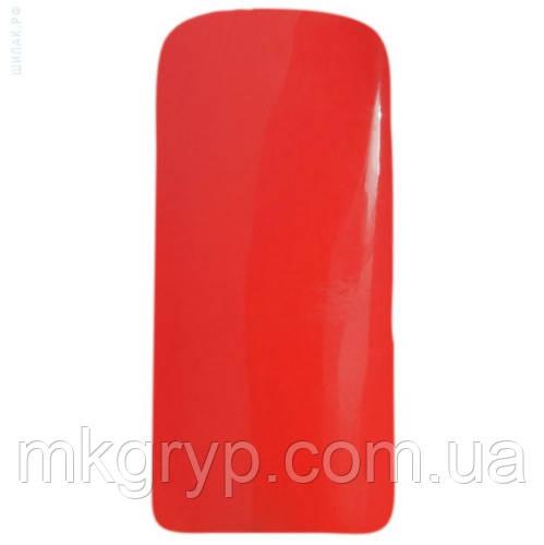 Гель-лак для  ногтей  SALON PROFESSIONAL № 168 (CША) 17коралл, эмаль