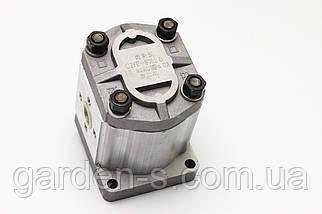 Гидронасос без распределителя мототрактора, фото 3