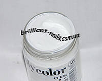 Акриловая краска Поликолор белая №018  (10мл)