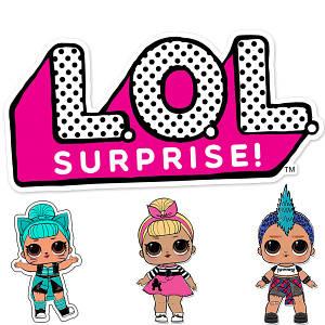 Lol куклы, Лол наборы, L.O.L. аксессуары