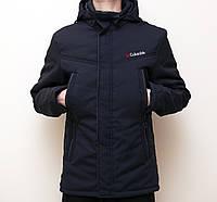 Чорна куртка в Украине. Сравнить цены 084272763a4e3