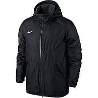 faf612dd Куртки детские TEAM-каталог Куртка Nike Team Fall Jacket 645905-010 JR(02
