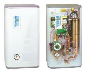 Отопление (Часть 2): комбинируем газ с электричеством.