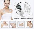 Масажер міостимулятор Digital Therapy Machine st-688, апарат для міостимуляції м'язів будинку, фото 8