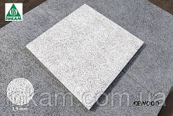 Звукопоглощающая плита CEWOOD CW-W25F105, 1200х600х25мм