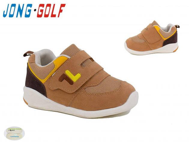 Детские Кроссовки Jong Golf M5175-3 8 пар, фото 2