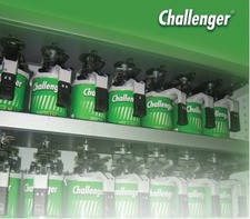 Challenger - удобная и экономичная система