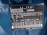 Холодильный Б/У компрессор Frascold S5 33Y, фото 2