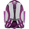 Рюкзак школьный ортопедический KITE Football 706-2 с наполнением (3 предмета), фото 5