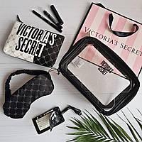 Косметичка Victoria S Secret — Купить Недорого у Проверенных ... e7e42b5fc7996