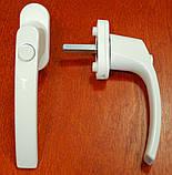 Ручка с кнопкой, фото 4