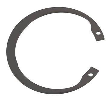 Стопорное кольцо Ф9 ГОСТ 13943-86, DIN 472, фото 2