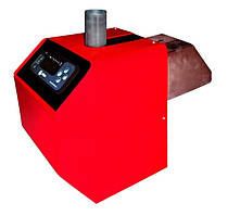 Італійські факельні пелетні пальник з автоматичним розпалюванням і золовидалення RODA RPB-30 (РОДУ РПБ)