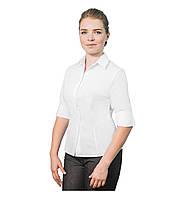 Блуза женская _White_FLORENCE