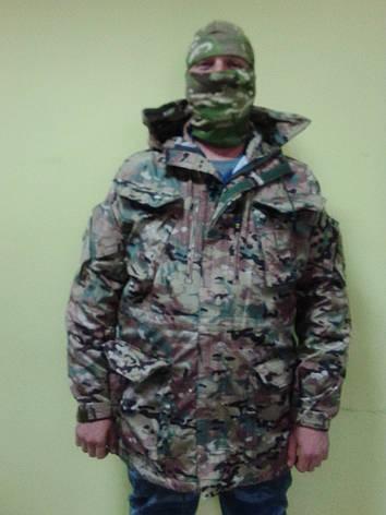 Куртка-штурмовка Мультикам, фото 2