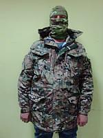 Куртка-штурмовка Мультикам
