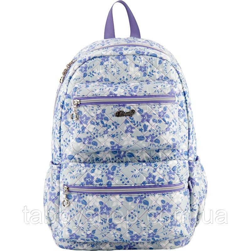 Рюкзак подростковый KITE Beauty 884-2