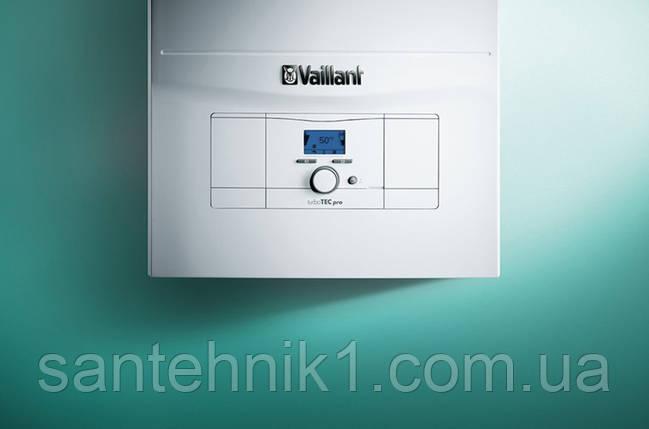 Vaillant turboTEC pro VUW 202/5-3, фото 2