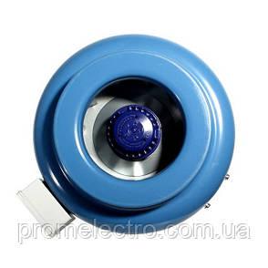 ВЕНТС ВКМ 100 - канальный вентилятор для круглых каналов , фото 2