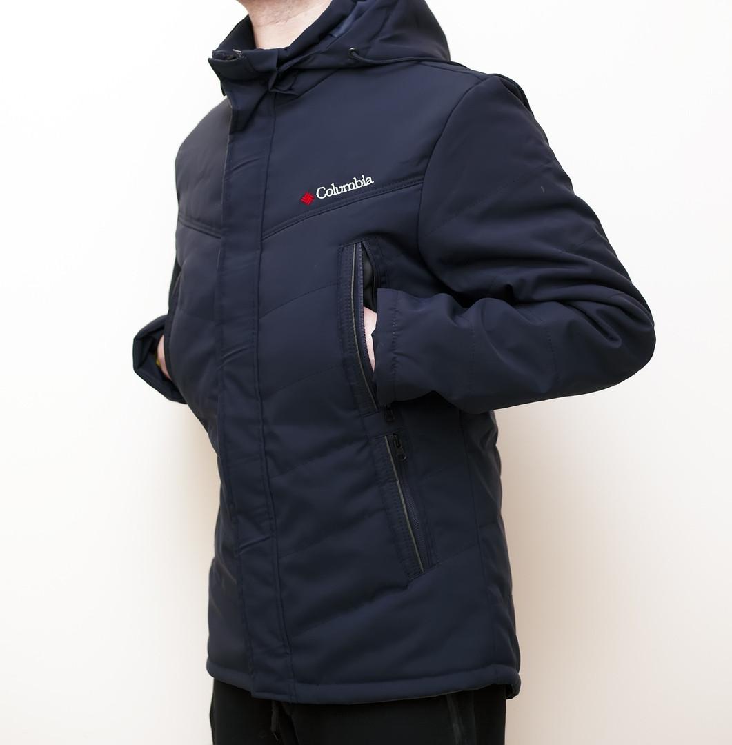 4eaa7d86 Весенне-осенняя мужская модная куртка с капюшоном
