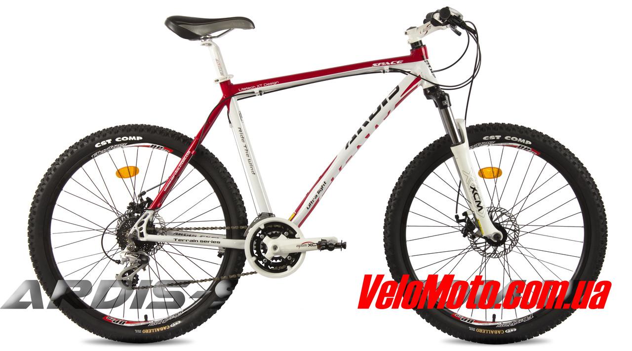 Горный велосипед ARDIS Space Al 26''.