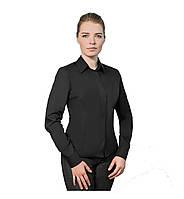 Блуза женская _Black_CASABLANCA