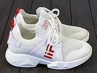 Женские кроссовки Lonza FLM81007 WHITE 36 23 см, фото 1