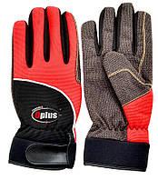 Кевларовые перчатки для извлечения хищника из воды Predator-Z Oplus Kevlar Gloves, L