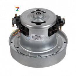 Двигун пилососа 2200W d=130 h=124(високий)